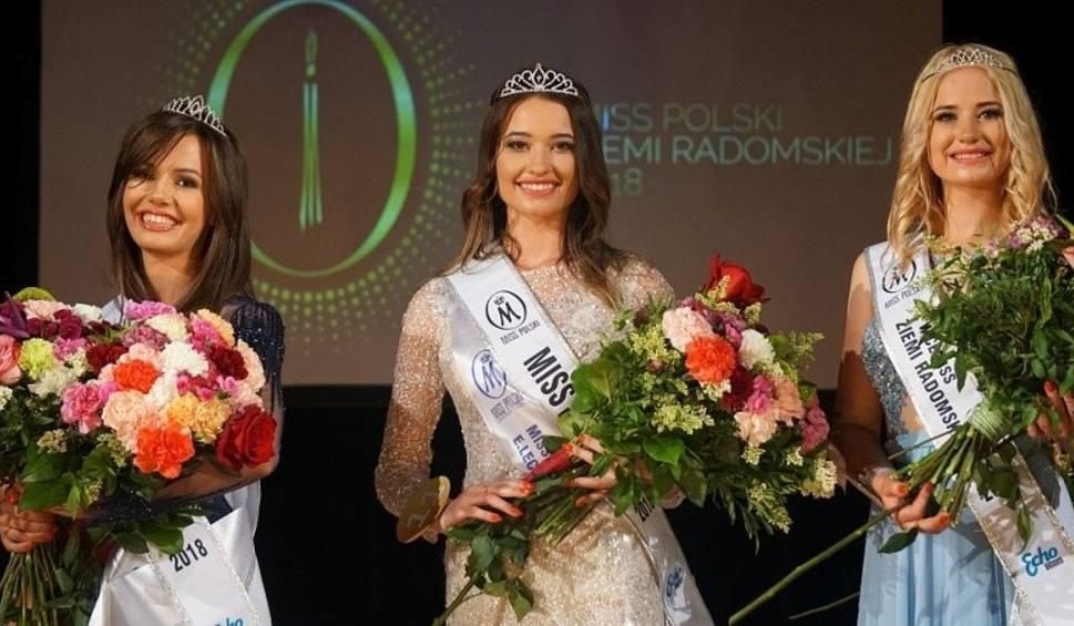 Film do artykułu: Miss Ziemi Radomskiej 2019. Powalcz o koronę najpiękniejszej! Zgłoś się już dziś na casting do finału
