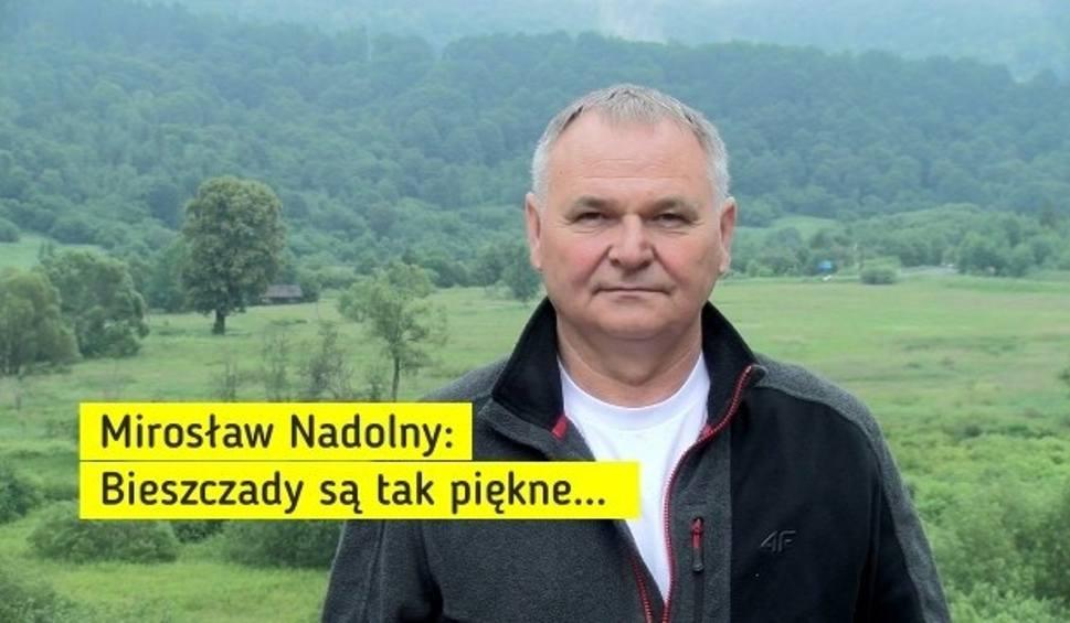 Film do artykułu: Mój biznes w Bieszczadach. Mirosław Nadolny: Bieszczady mnie zauroczyły, musiałem tu zamieszkać. Otworzyłem Cień PRL-u w Dołżycy