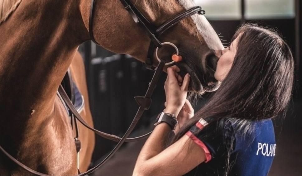 Film do artykułu: Najlepszy Sportowiec Roku  Seniorka. Życie z końmi. Jak można ich nie kochać?