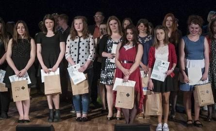 Przegląd wojewódzki Lubuskiego Młodzieżowego Festiwalu Piosenki w Sulechowie
