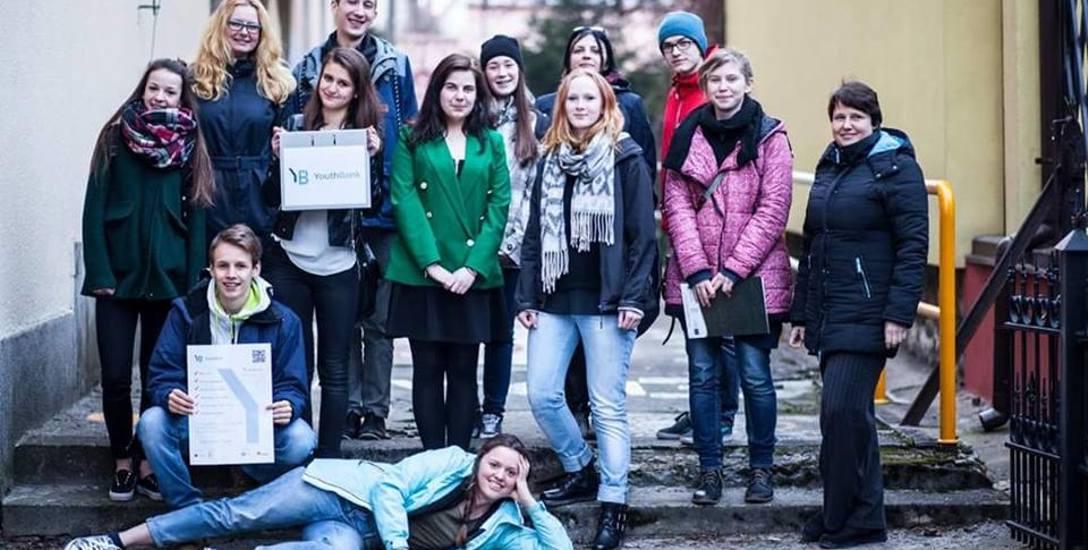 Młodzi i zdolni przedsiębiorcy z Beskidów
