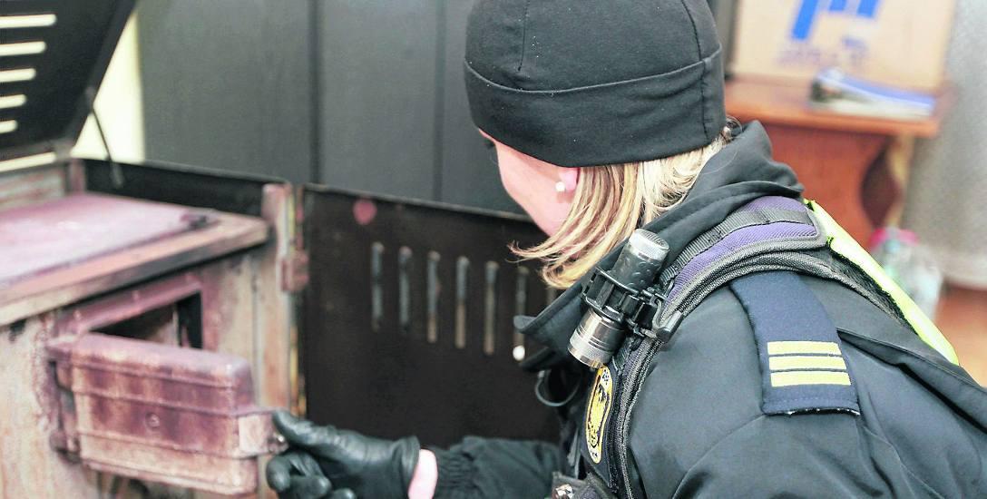Katowiccy strażnicy miejscy ostrzegają, że 31 grudnia masowo pójdą na L4 lub wezmą dzień urlopu na żądanie