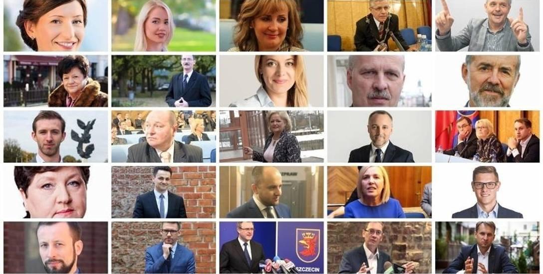 Wyniki wyborów przyniosły kilka niespodzianek. Pożegnania z lokalną władzą. Teraz polityka będzie tylko pasją