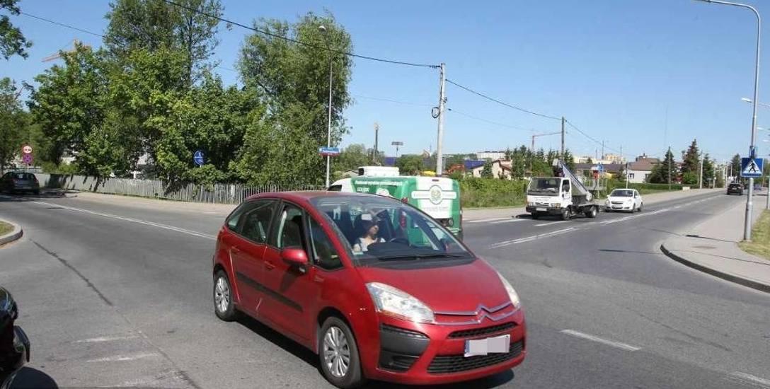 Na Słocinie w Rzeszowie obawiają się korków: Jest coraz gorzej, a liczba samochodów stale rośnie
