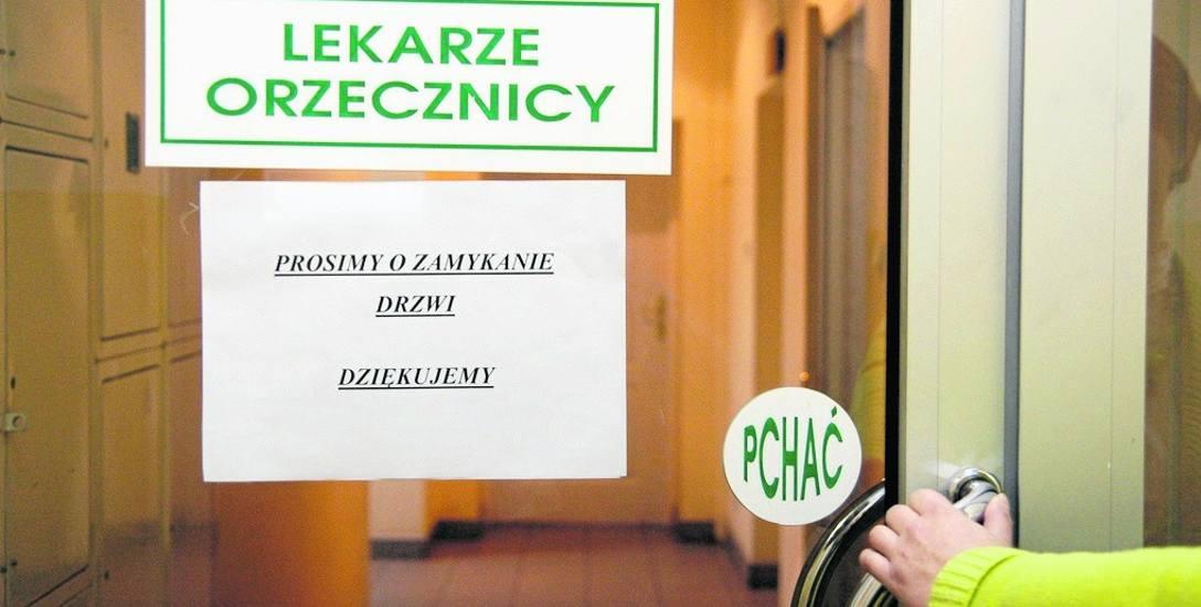 Miliony ze zwolnień lekarskich wracają do ZUS