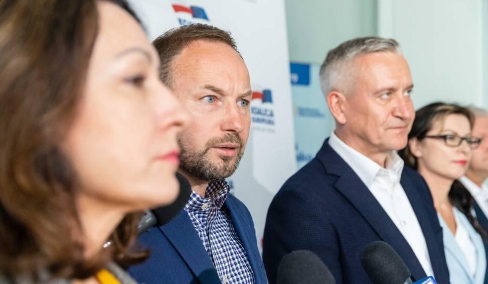 Film do artykułu: Platforma Obywatelska i Tomasz Frankowski podsumowują wybory do PE: nie ma zwycięstwa, ale nie ma też klęski