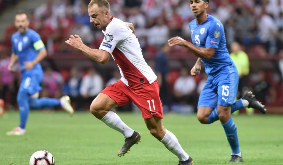 Film do artykułu: EURO 2020. Izrael - Polska. PZPN odmówił przeniesienia meczu do Hajfy. Ze względów bezpieczeństwa to nie ma żadnego znaczenia
