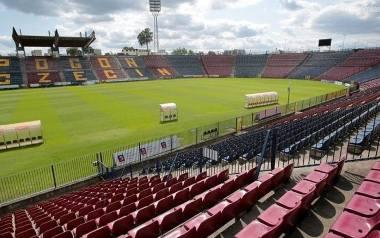 Miasto liczyło na większą obniżkę ceny za budowę stadionu miejskiego i całego kompleksu przy ul. Twardowskiego