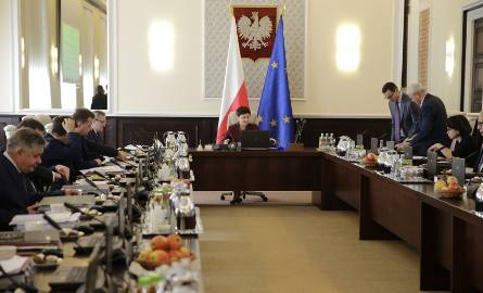 Rekonstrukcja rządu możliwa w listopadzie. Pięciu ministrów do wymiany?
