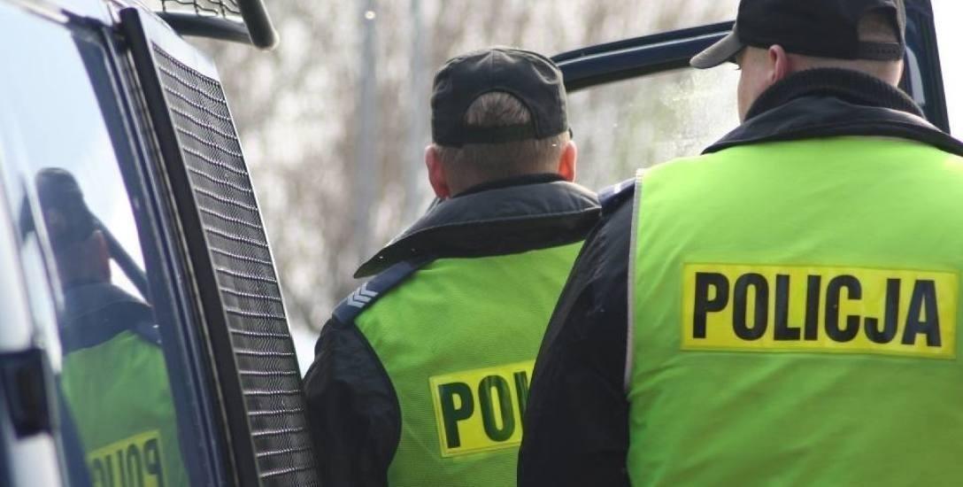 Policjanci masowo chorują. Nazwali to psią grypą