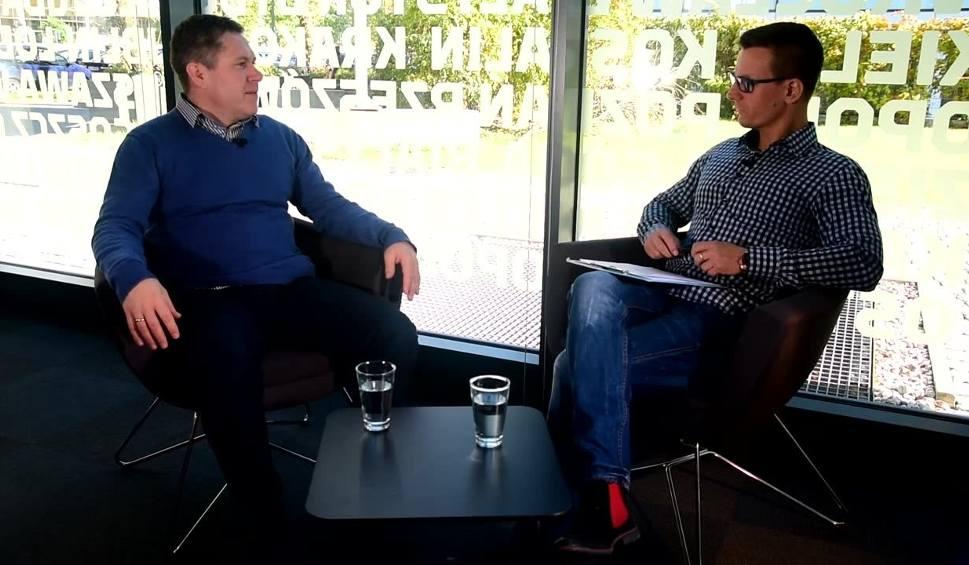 Film do artykułu: MAGAZYN SPORTOWY: Marek Szeliga o aferze dopingowej z udziałem Therese Jogaug