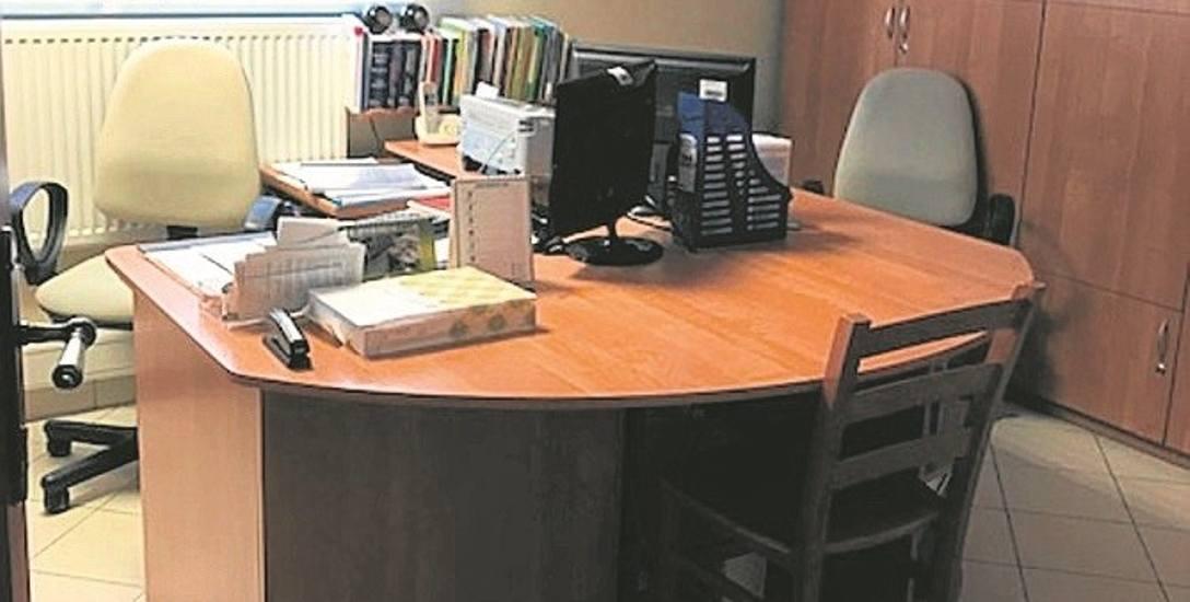 Punkt mieści się w usteckim ratuszu, w pokoju 2-M. Konsultacje terapeuty są bezpłatne