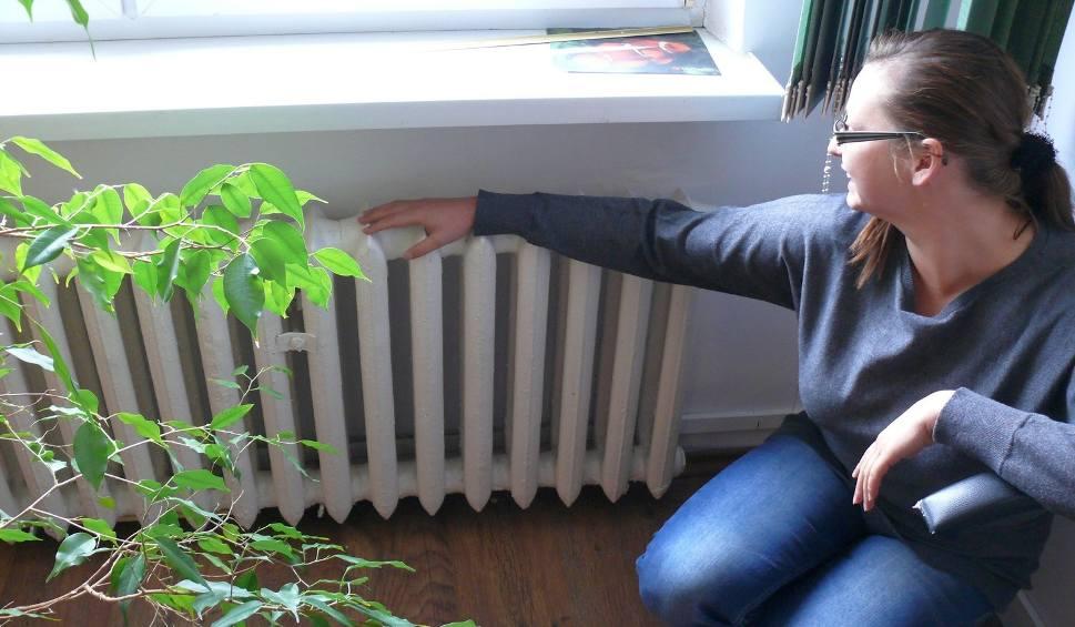 Film do artykułu: Duże spółdzielnie mieszkaniowe w Radomiu rozpoczęły sezon grzewczy