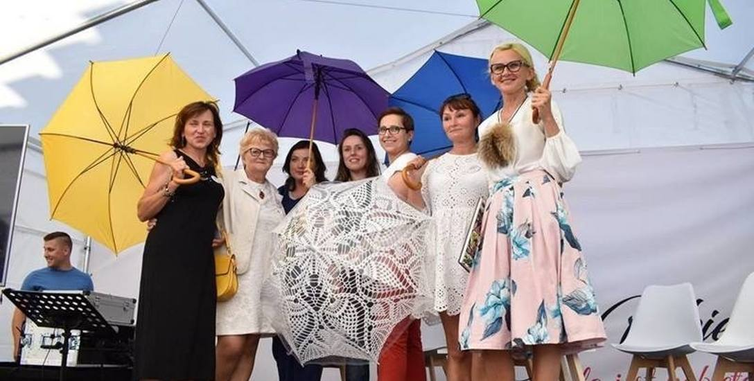 Kandydatką do radypań  jest jedna z panelistek Lubuskiego Kongresu Kobiet - Beata Wieczorek (pierwsza z prawej)