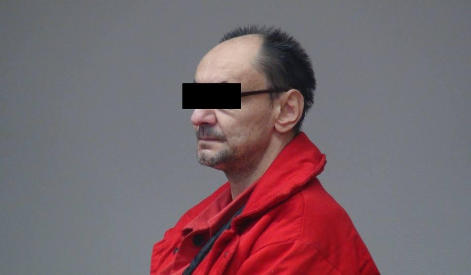 Film do artykułu: Kraków. Odmówiła seksu, więc spalił ją w altance. Ruszył proces