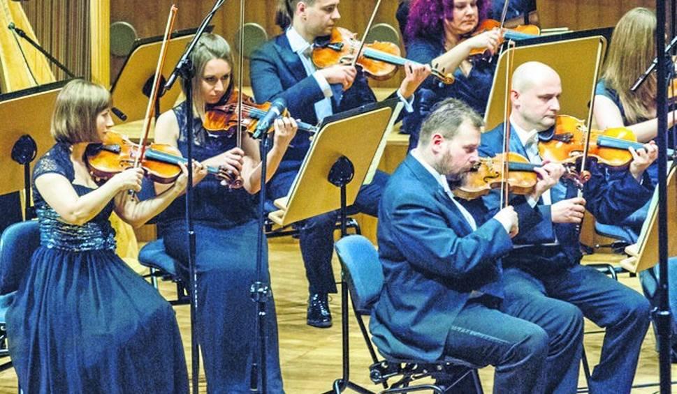 Film do artykułu: Koncert rocznicowy z muzyką Debussy'ego i Bernsteina w Koszalinie