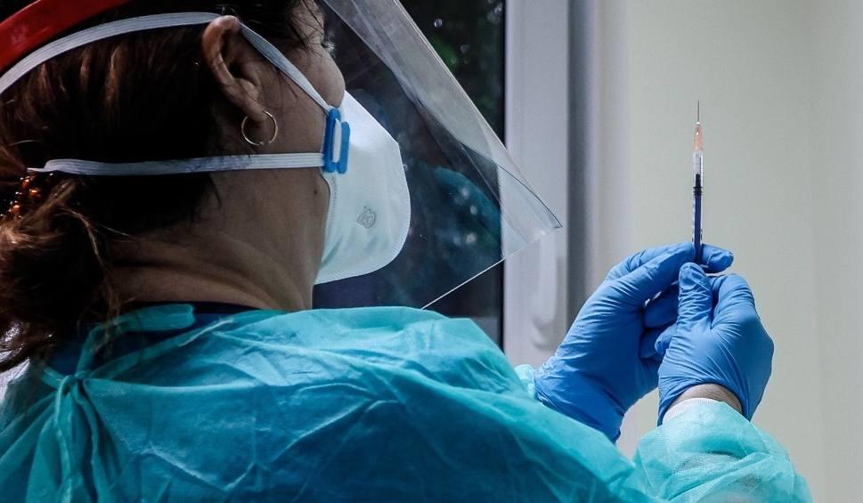 Film do artykułu: Wszystko o szczepieniach w Lubuskiem. Ile osób się zaszczepiło? Ile szczepień dziennie wykonuje się w poszczególnych powiatach?