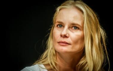 Magdalena Cielecka w swoje urodziny pokazała selfie bez grama makijażu. Odzew był ogromny!
