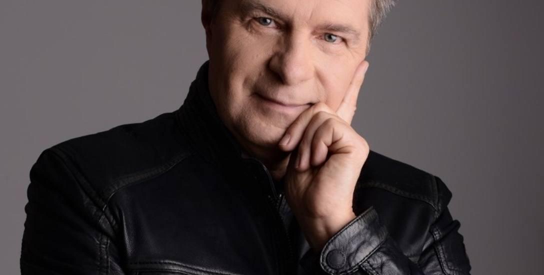 Krzysztof Bochus: - Staram się dostarczyć ludziom godziwej rozrywki