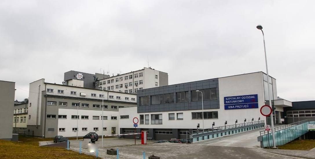 Kliniczny Szpital Wojewódzki nr 2 w Rzeszowie  przechodzi na pracę zmianową