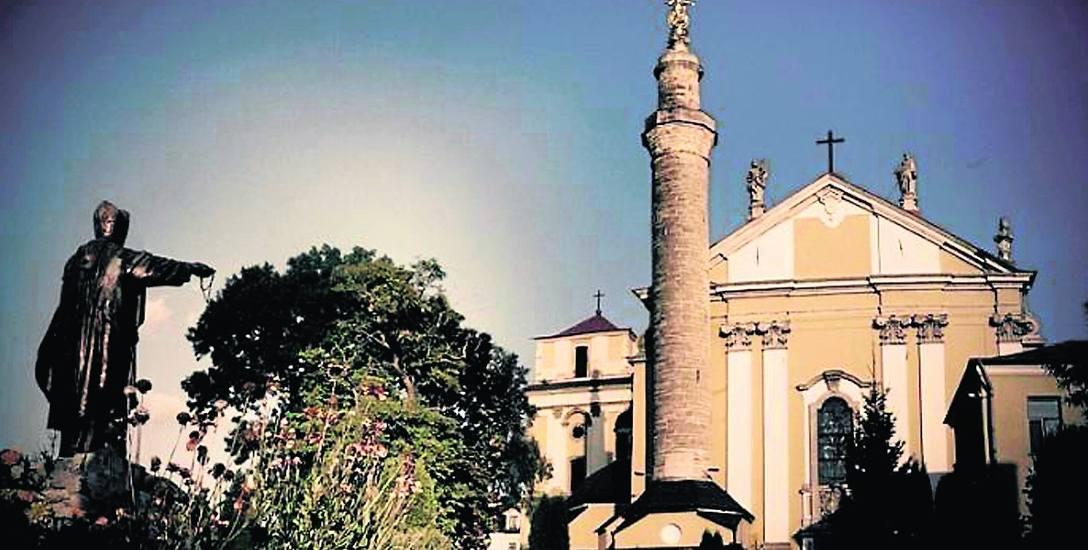 Requiem Mańkowskich na Podolu podczas zawieruchy bolszewickiej