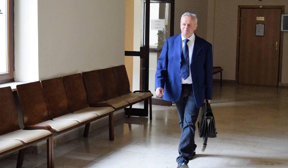 Film do artykułu: Jest już zaplanowany termin rozprawy apelacyjnej w sprawie oskarżonego Mirosława Karapyty. Odbędzie się ona w Przemyślu