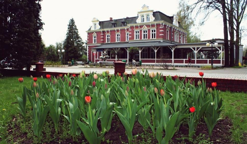 Film do artykułu: Izolatoria w Goczałkowicach. Do sanatorium trafiają zakażeni koronawirusem. Dlaczego właśnie tam?