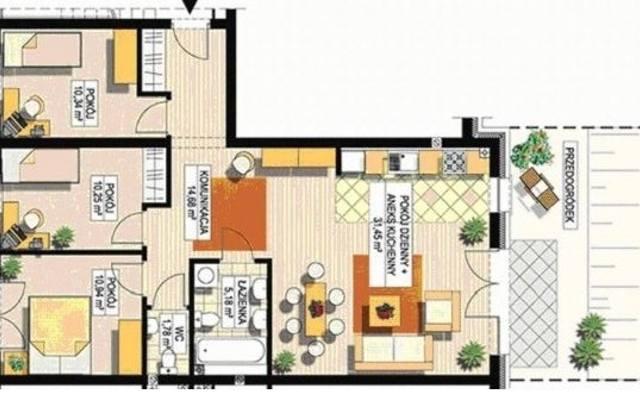 Białystok: nowe mieszkanie do sprzedania w niskiej cenie