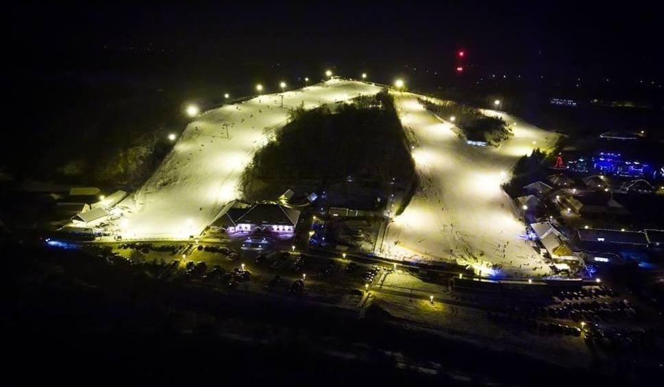 Film do artykułu: Nocna Jazda na stoku w Bałtowie odwołana ze względu na żałobę narodową