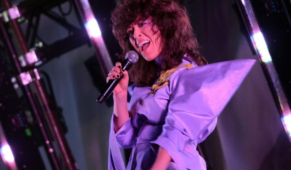Film do artykułu: WINOBRANIE 2018: Podczas koncertu Natalia Kukulska oczaruje nas elektroakustycznymi dźwiękami...