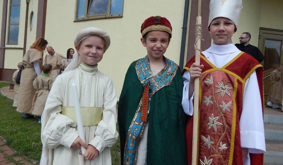 Film do artykułu: Diecezjalne obchody 1050-lecia Chrztu Polski w Międzyrzeczu [ZDJĘCIA]