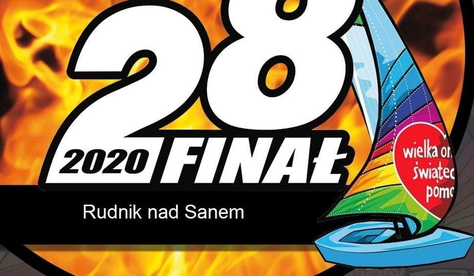 Film do artykułu: WOŚP 2020 w Rudniku nad Sanem. Zobacz co przygotował sztab, który z wielką orkiestrą gra już od... 27 lat.