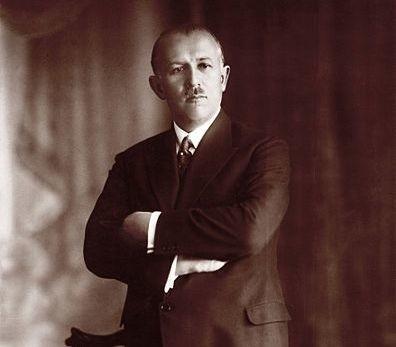 Kazimierz Bartel 1929