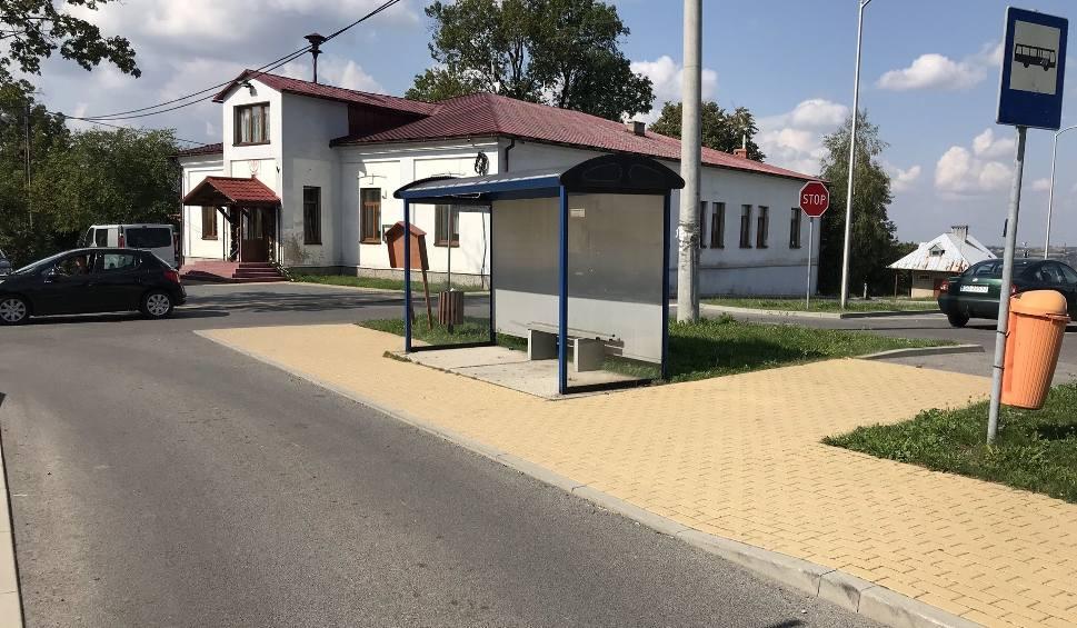 Film do artykułu: Wsie Jangrot i Tarnawa bez busów. Jest jednak szansa, że kursy zostaną wznowione
