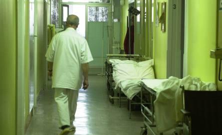 Nie wszystkie szpitale wejdą do sieci