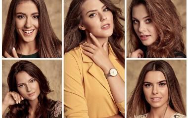 Wybory Miss Polonia 2019. Gala już 24 listopada. Z kim rywalizuje Podlasianka? [zdjęcia]