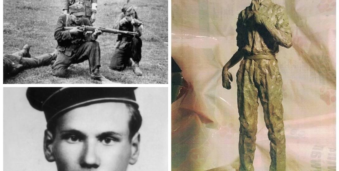 Wiosną w mieście będzie nowy pomnik. Upamiętni żołnierza wyklętego, który został zastrzelony w kinie Kapitol. I teraz zadanie dla gorzowian: pomóżcie
