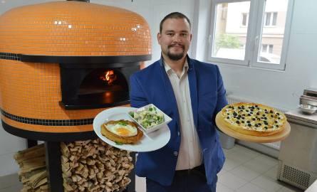 Jadłodajnia Kurnik w Kielcach w nowej odsłonie i menu (WIDEO)