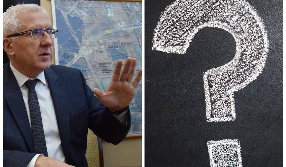 Film do artykułu: Czy Nowej Soli przybędzie nowy, strategiczny inwestor? Prezydent Tyszkiewicz mówi, żeby trzymać kciuki
