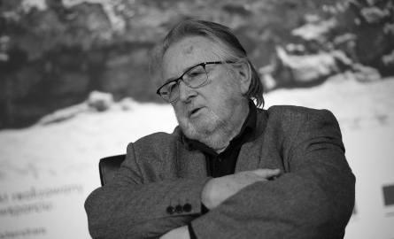 Zmarł Kazimierz Kutz, reżyser filmowy i teatralny