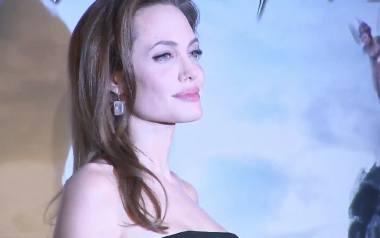5 rzeczy, których nie wiesz o Angelinie Jolie