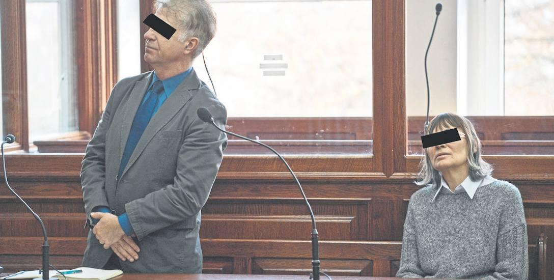 Wacław M. i Krystyna K. w listopadzie 2016 r. usłyszeli zarzuty nadużycia i przekroczenia uprawnień oraz nierzetelnego prowadzenia ksiąg rachunkowych.