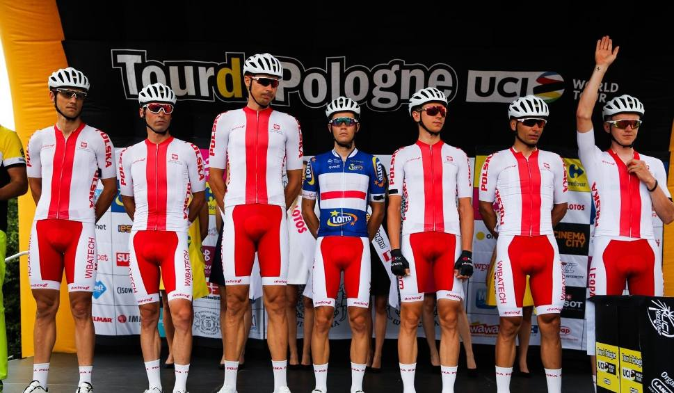 Film do artykułu: Tour de Pologne: Luka Mezgec wygrał piąty etap [zdjęcia kolarzy i kibiców]