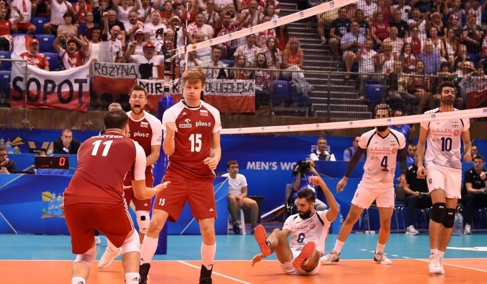 Film do artykułu: Polscy siatkarze w Iranie, czyli turniej Ligi Narodów podwyższonego ryzyka