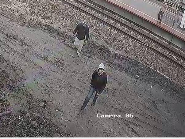 Bandyci pobili kierownika pociągu w Gliwicach