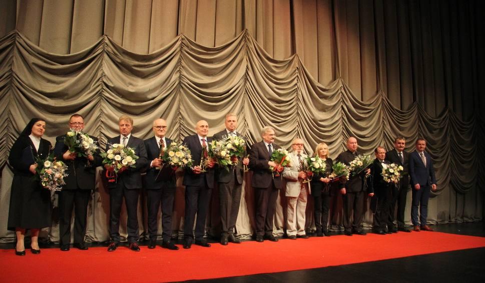 Film do artykułu: Przyznano nagrody miasta Kielce (WIDEO, zdjęcia)