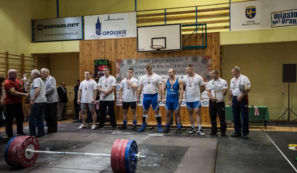 Film do artykułu: Budowlani Opole już dominują w Drużynowych Mistrzostwach Polski