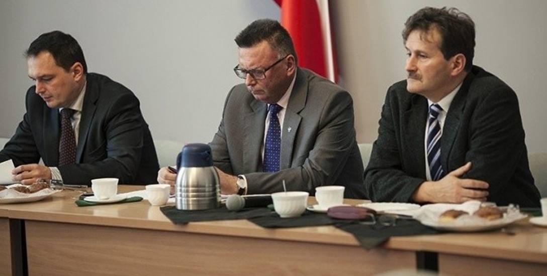 Mirosław Kędzierski był prezesem Sądu Okręgowego przez blisko 4 lata
