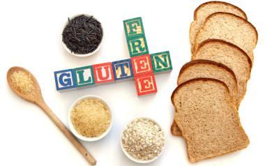 Jeść smacznie i... bez glutenu