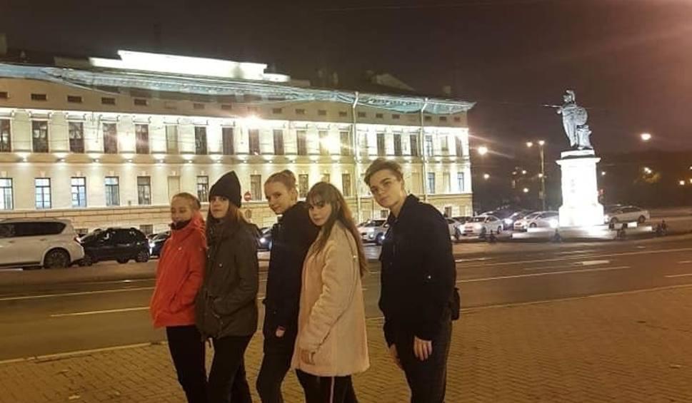 Film do artykułu: Mamy znów laureatów z Młodzieżowego Domu Kultury w Radomiu! Tym razem pięknie zatańczyli w Petersburgu